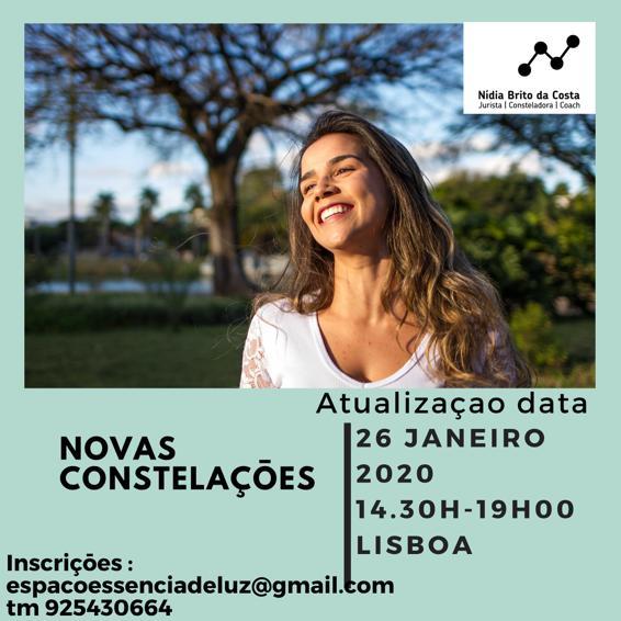 Nuevas Constelaciones Lisboa - Mirada Sistémica