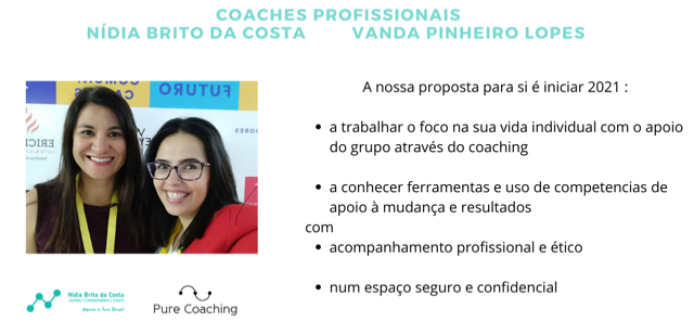 Coaching em Grupo