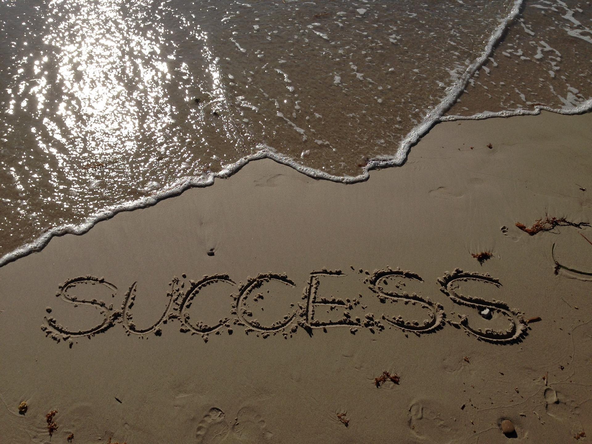 Prosperidad y éxito