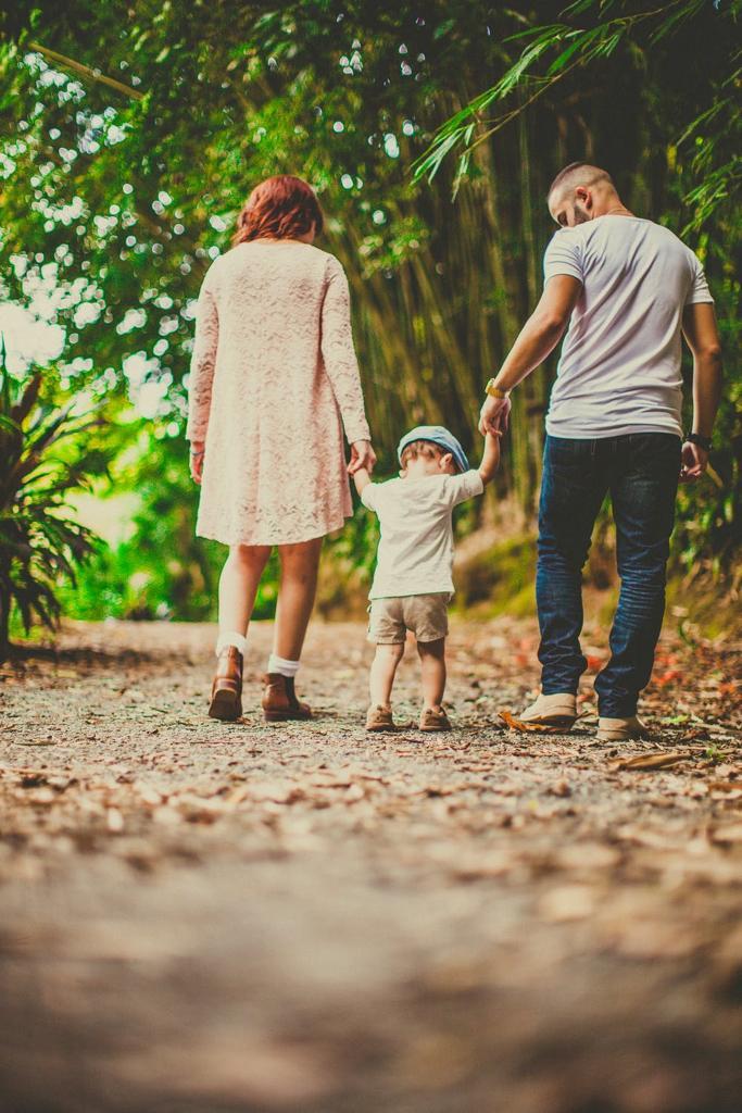 Padres e hijos - Mirada Sistémica