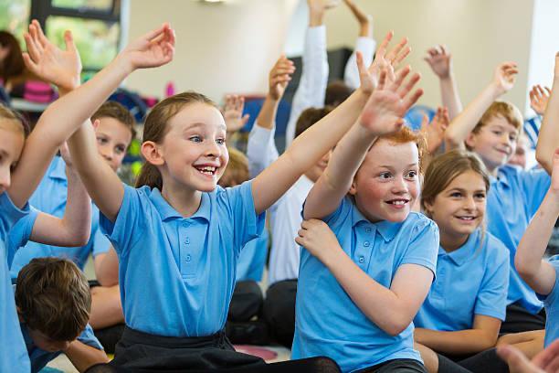ayuda que fortalece alumnos y profesores