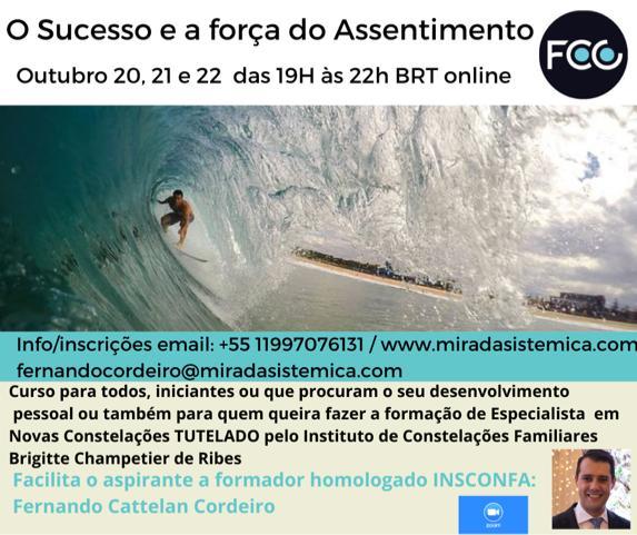 Sucesso e a Força do Assentimento Brasil