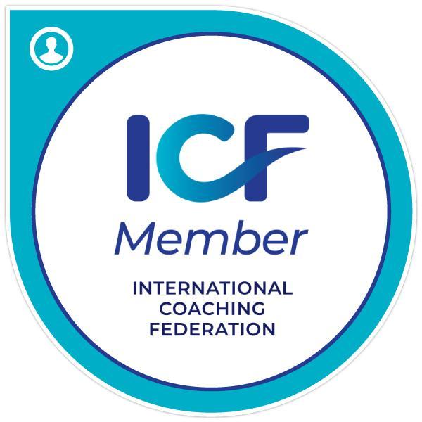 ICF Member Nídia Brito da Costa