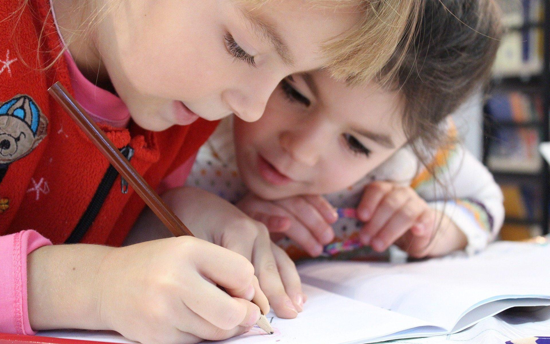 Niños en la escuela Mirada Sistémica