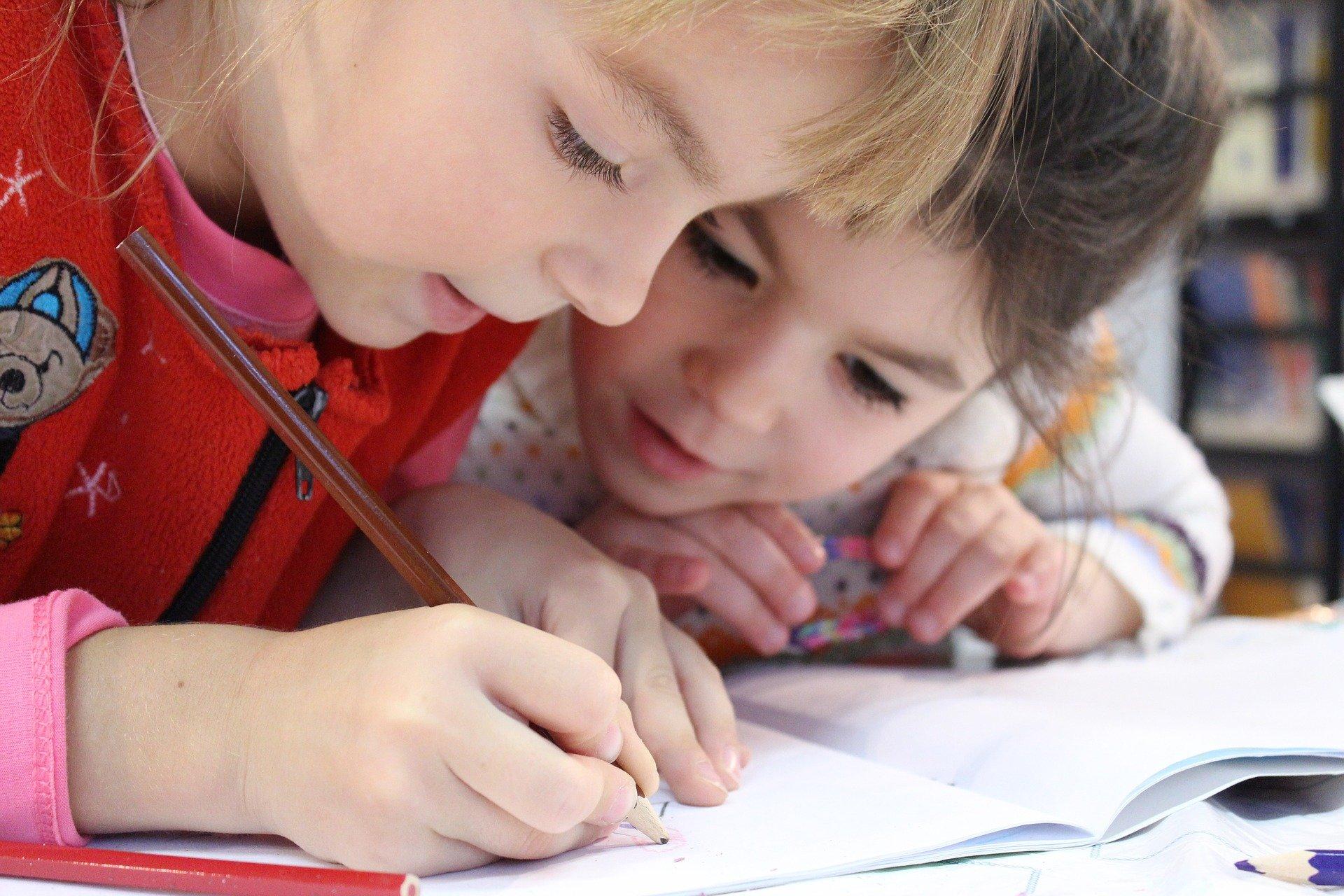 Niños en la escuela - Mirada Sistémica