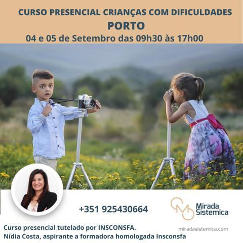 Filhos Porto- Mirada Sistémica