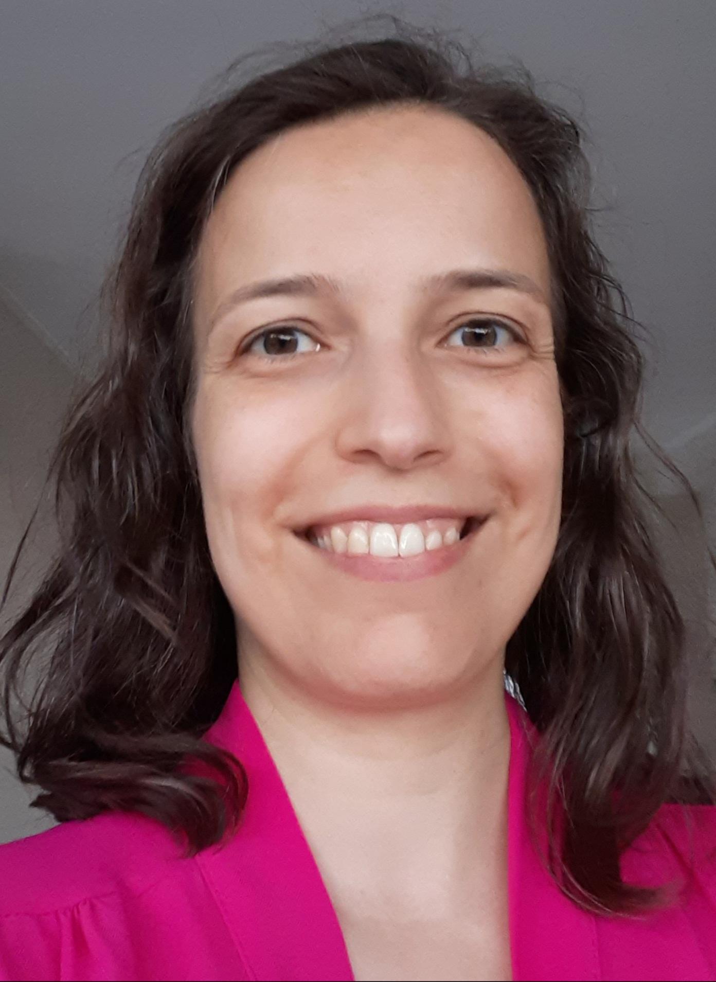 Ana Leça Torres - Mirada Sistémica